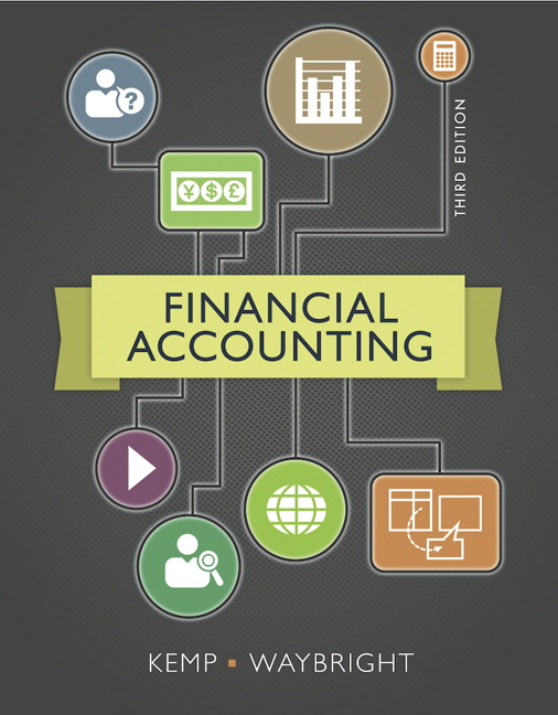 Kemp waybright financial accounting pearson financial accounting view larger fandeluxe Images