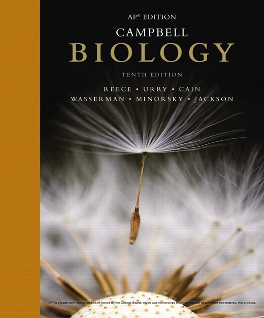 campbell reece biology 7th edition.html