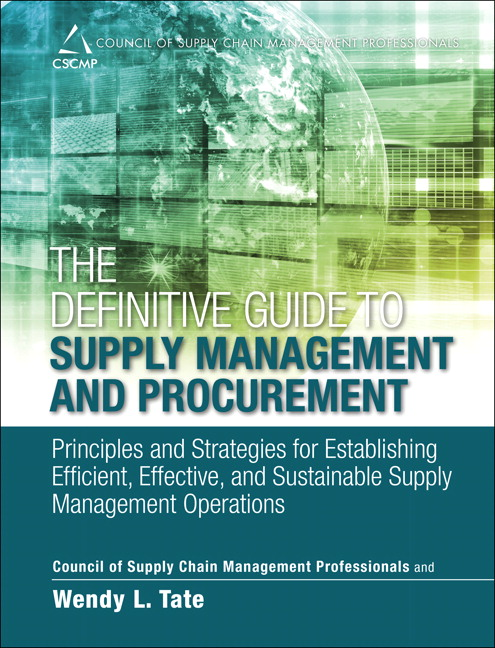 establishing a procurement strategy Among the most important parts of becoming a flexible and responsive business is establishing innovated procurement strategies,  procurement strategy can help .