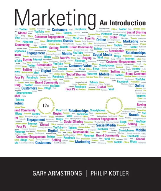 Armstrong kotler marketing an introduction pearson marketing an introduction fandeluxe Images