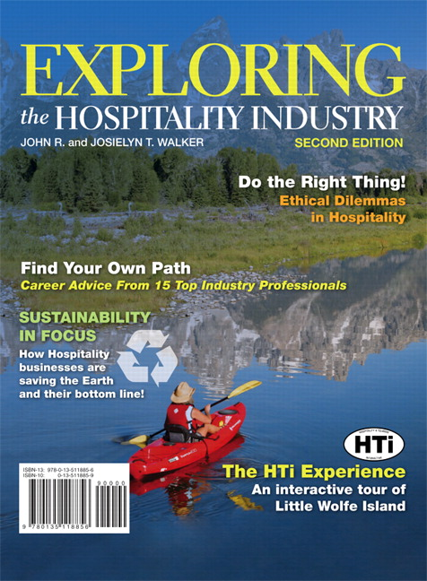 Walker exploring the hospitality industry 2nd edition pearson exploring the hospitality industry subscription 2nd edition walker fandeluxe Choice Image