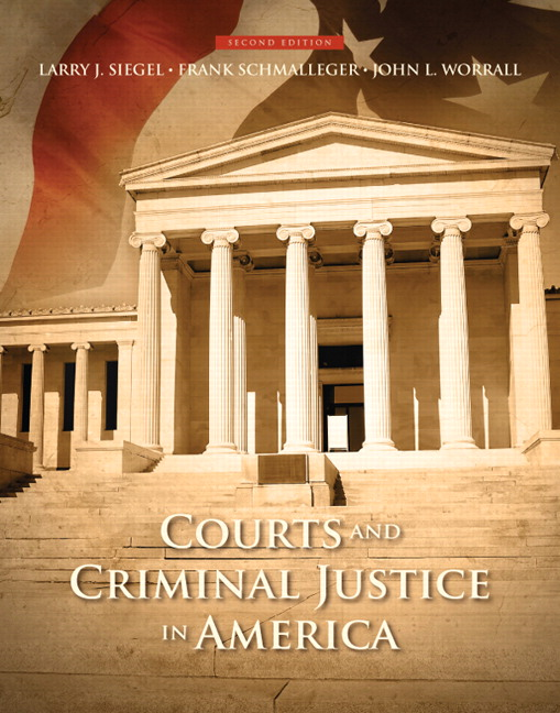 the modern issues in the criminal justice system in america 2018-6-10 history of criminal justice  just as modern police  the gradual development of a sophisticated criminal justice system in america.