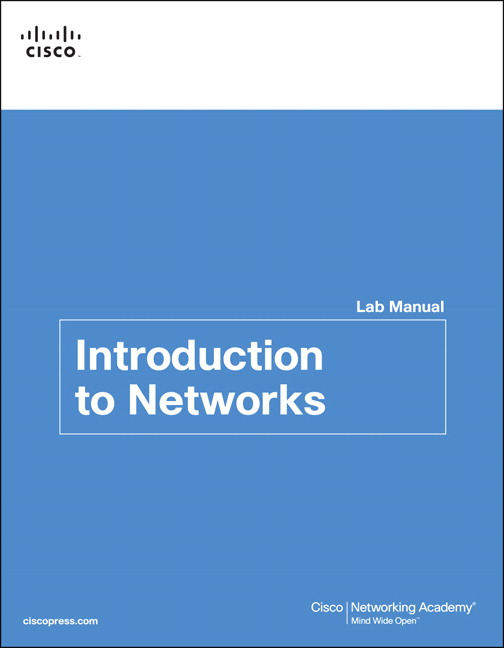 cisco networking academy instructor answer key for introduction to rh pearson com Tutorial Introduction to Networking Introduction to Networking Allen Dooley