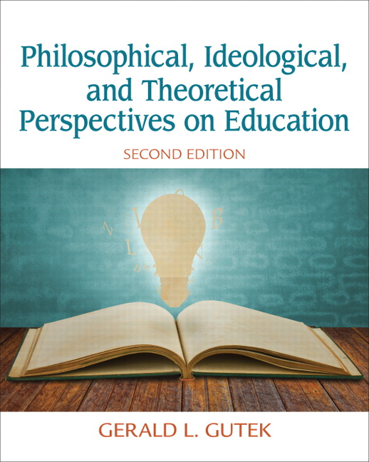 essay philosophical foundation education Philosophical foundations of education the most remarkable thing about philosophyis that the questions raised never seem to get answered idealism.