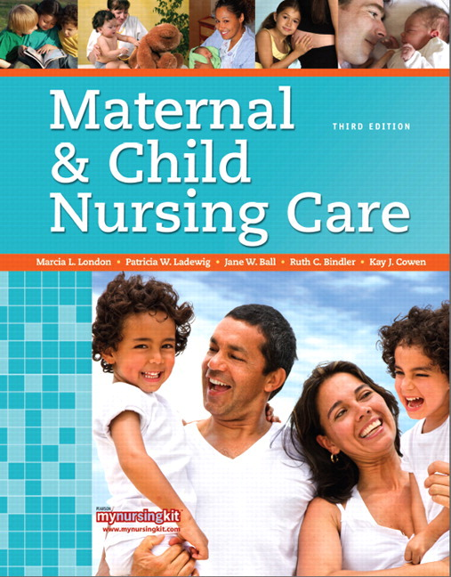 Maternal Child Nursing Care Th Edition Table Of Contents