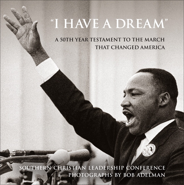 """""""I Have a Dream"""": A 50th Year ..."""