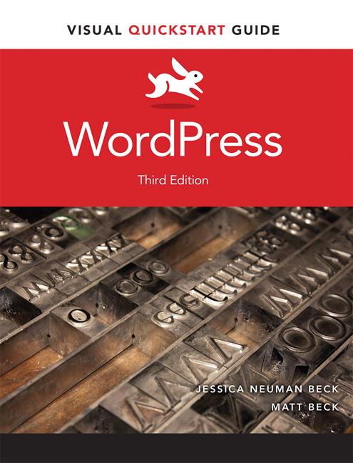 WordPress: Visual QuickStart Guide (OASIS)