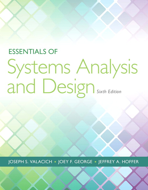 Systems Analysis And Design Th Edition Acces Online