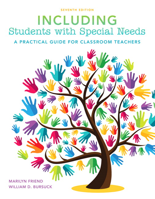 Including Students with Special Needs: A Practical Guide for Classroom Teachers, Enhanced Pearson eText with Loose-Leaf Version -- Access Card Package