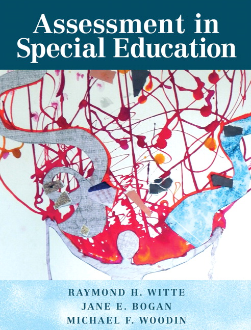 Witte woodin bogan assessment in special education pearson assessment in special education pearson etext with fandeluxe Gallery