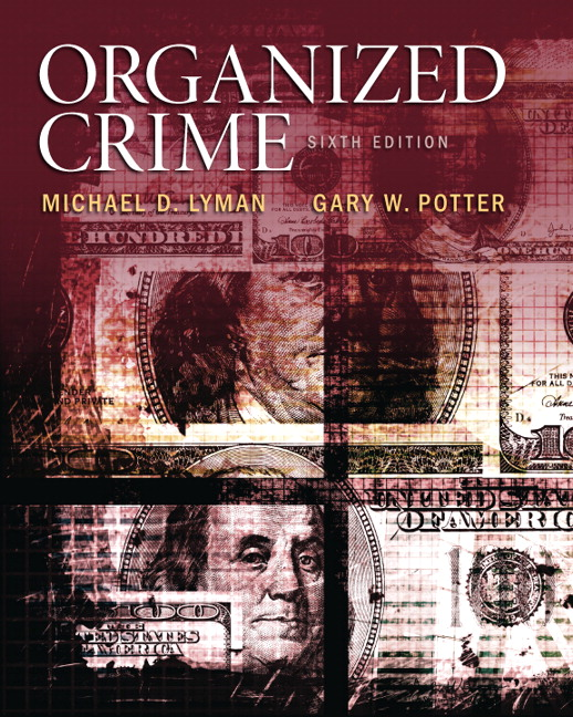 Organized Crime, 6th Edition