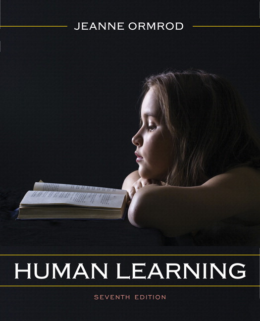 Human Learning (Subscription)