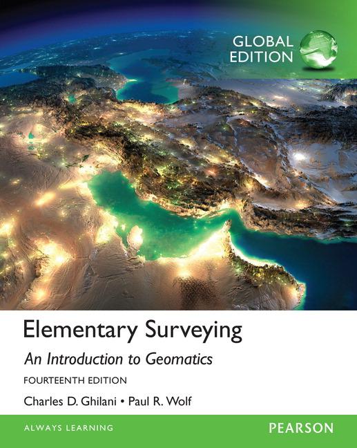 Ghilani Wolf Elementary Surveying Pearson
