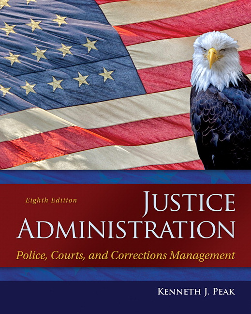 the relationship between police the courts and corrections Explain the relationship between the current allocations to police, corrections, and courts and current crime policy then, reallocate the criminal justice percentage allotments to each institution, e.