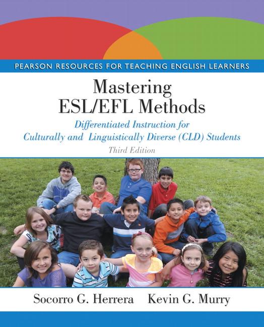 Herrera Murry Mastering Eslefl Methods Differentiated