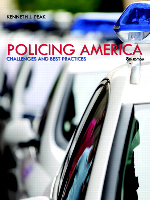 policing in america chapter 13 Quizlet provides policing chapter 13 activities, flashcards and games start learning today for free.
