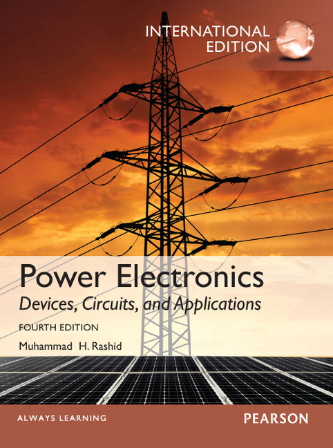 Rashid, Power Electronics: Circuits, Devices & Applications