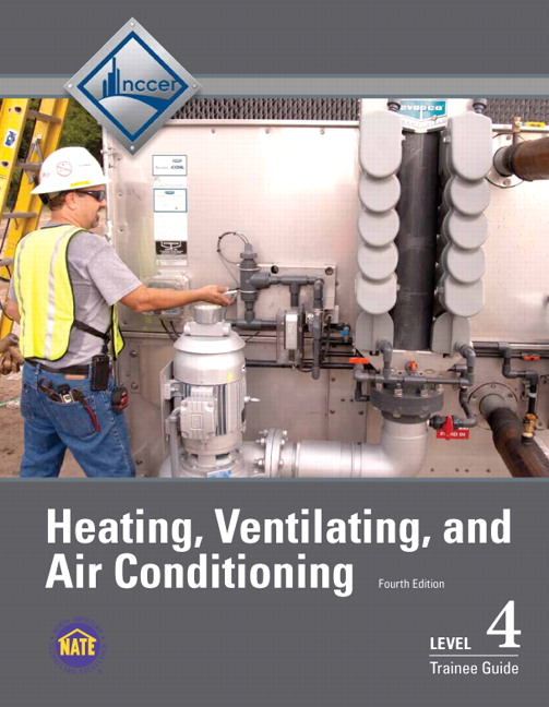 HVAC Level 4 Trainee Guide, 4th Edition