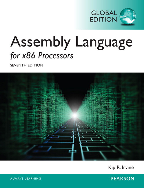 Assembly Language for x86 Processor (Subscription)