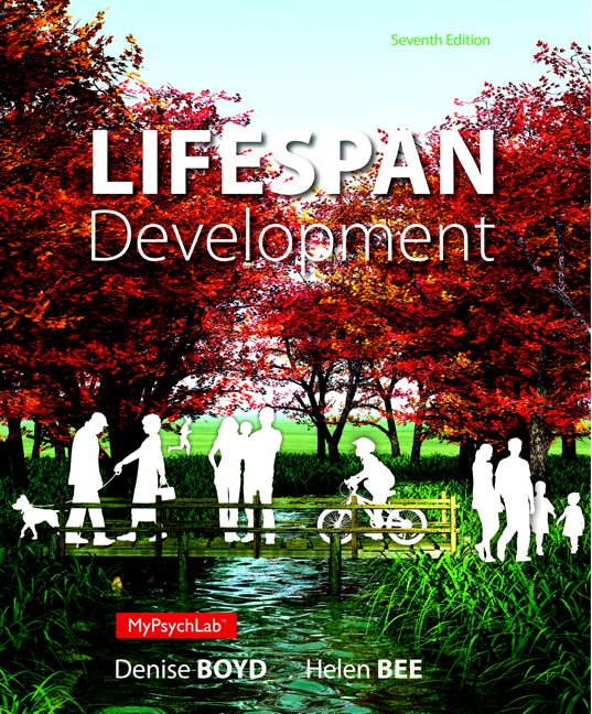 boyd bee lifespan development pearson lifespan development subscription 7th edition