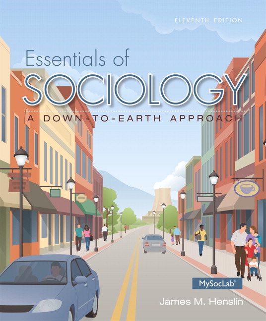 Henslin essentials of sociology a down to earth approach pearson essentials of sociology subscription 11th edition fandeluxe Image collections