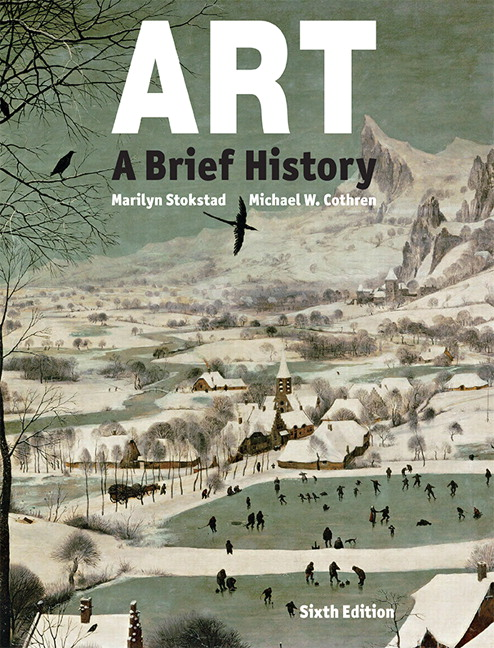 art a brief history 6th edition