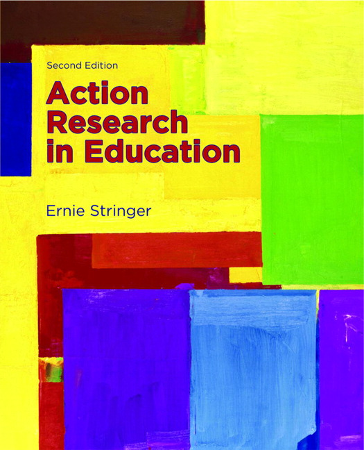 stringer action research paper Participatory action research (par) is an approach to research in communities that emphasizes participation and action it seeks to understand the world by trying to change it, collaboratively and following reflection.