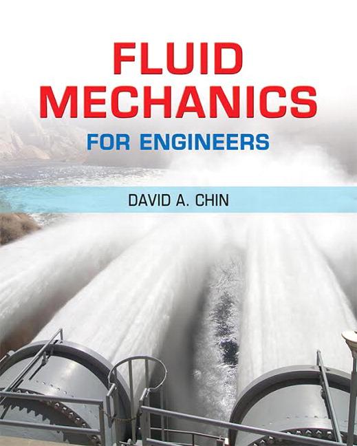 fluid mechanics for engineers chin solution manual pdf