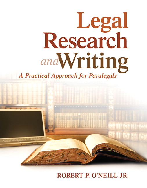 legal research and writing The legal research and writing program at maine law teaches students important skills through large and small group sessions, lectures by visiting judges and lawyers, and observation of arguments in the maine supreme judicial court.