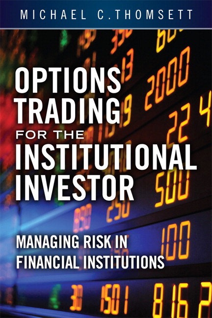 Regulation of option trading