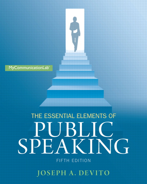 the three elements for an effective speech A sender, a receiver, a channel, encoding and feedback are essential elements of the communication process effective communication is essential to business success and should be clear and relevant the sender is the person who conveys a message to another, while the receiver is the person to whom .