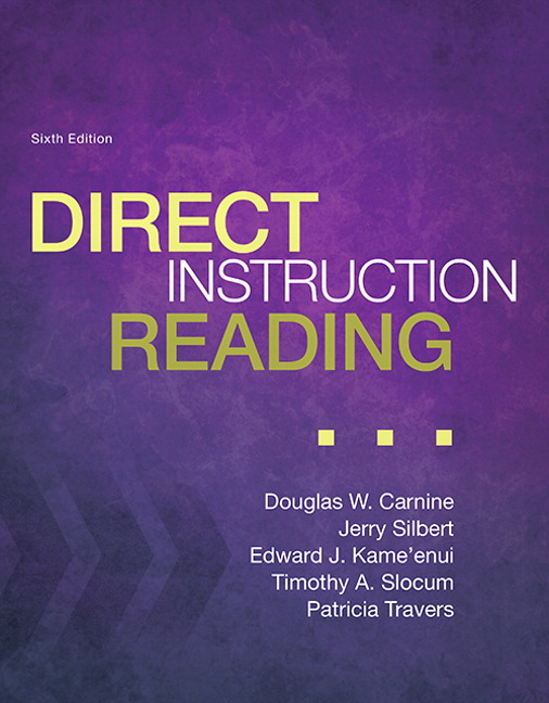 direct instruction in education