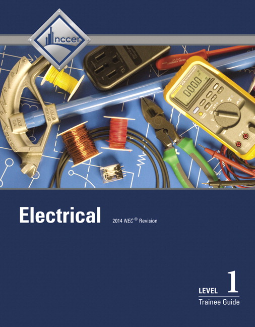Stupendous Nccer Electrical Level 1 Trainee Guide Pearson Wiring 101 Israstreekradiomeanderfmnl