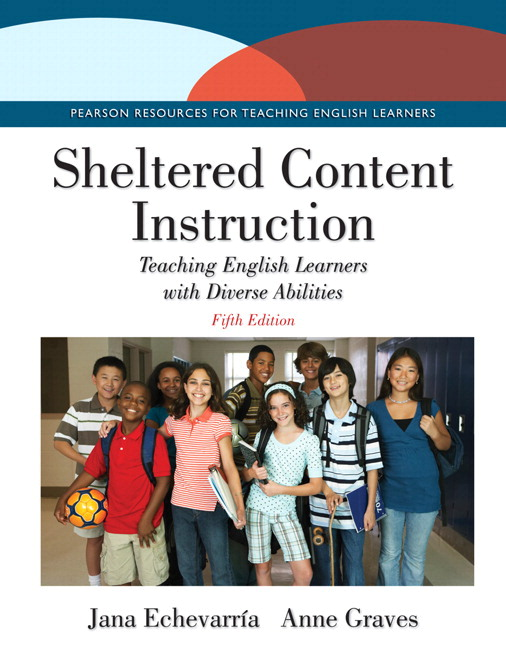 Echevarria Graves Sheltered Content Instruction Teaching English