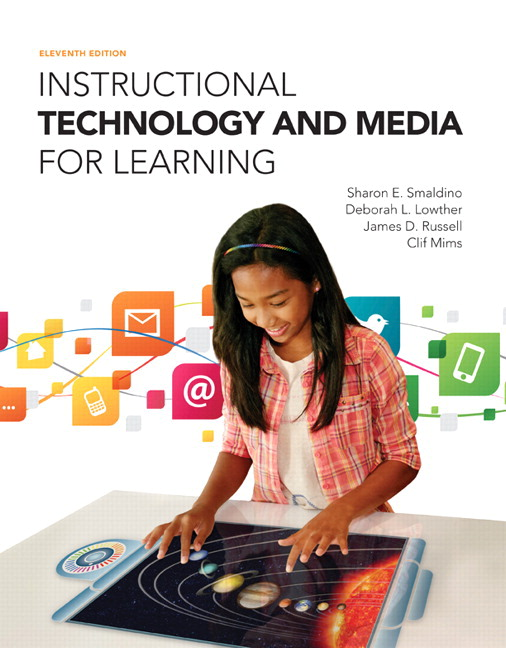 Instructional Technology And Media For Learning 10th Edition Pdf