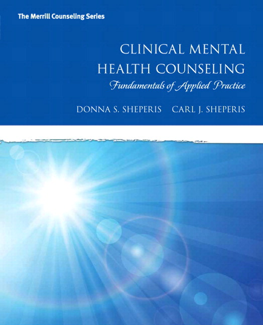 Clinical Mental Health Counseling Fundamentals