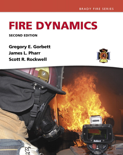 Pdf enclosure fire dynamics