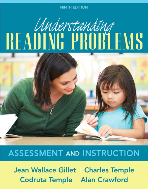 diagnostic teaching of reading techniques for instruction and assessment