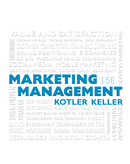 kotler and krller Effective communication is critically important for a successful organization on one hand there is a variety of promotional tools as advertising.