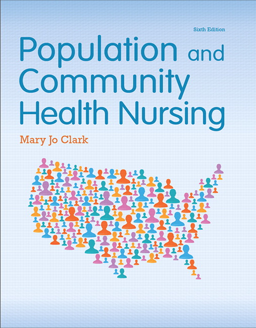 Population and Community Health Nursing, 6th Edition