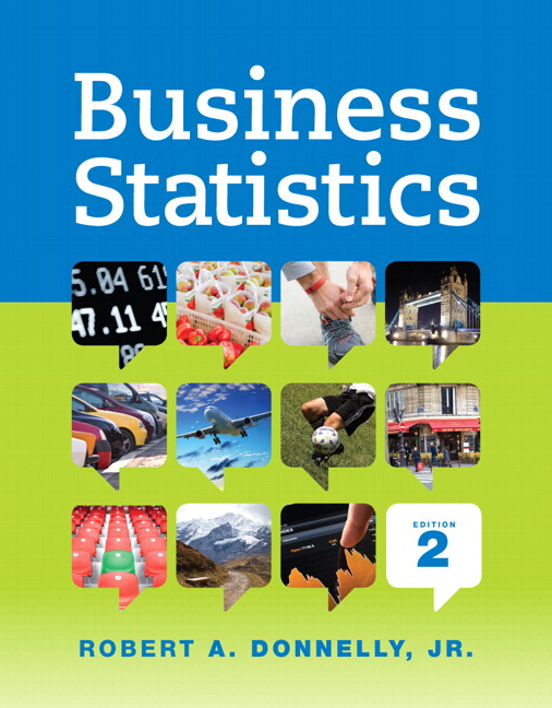 Business Statistics Plus NEW MyLab Statistics with Pearson eText -- Access Card Package