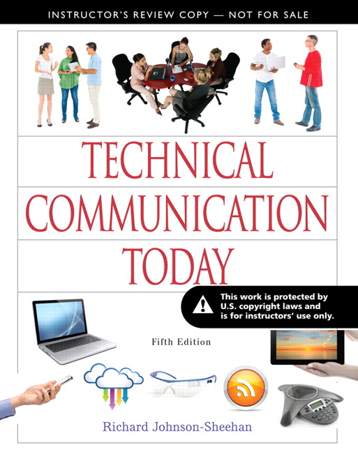 communication today