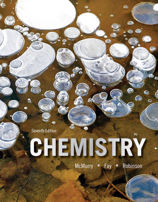 Mcmurry fay robinson chemistry 7th edition pearson chemistry subscription 7th edition fandeluxe Images