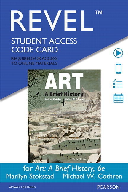 art history 6th edition marilyn stokstad ebook