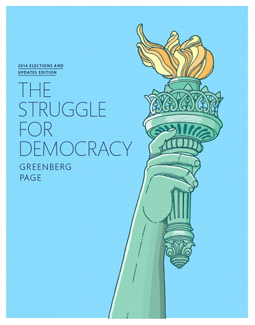 Greenberg page struggle for democracy the 2014 elections and struggle for democracy the 2014 elections and updates edition fandeluxe Choice Image