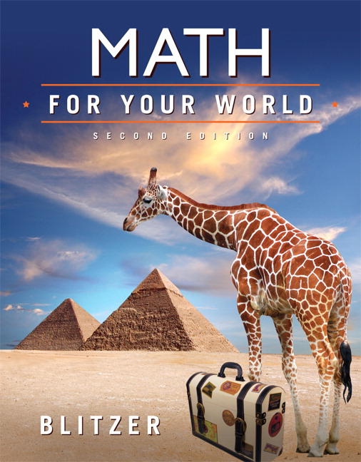 Math For Your World