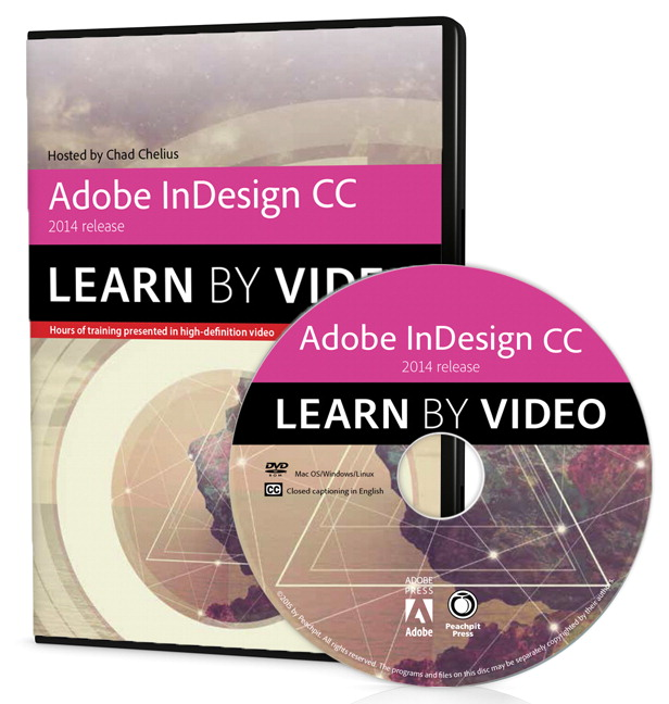 Learn Adobe InDesign | The Complete Course - YouTube