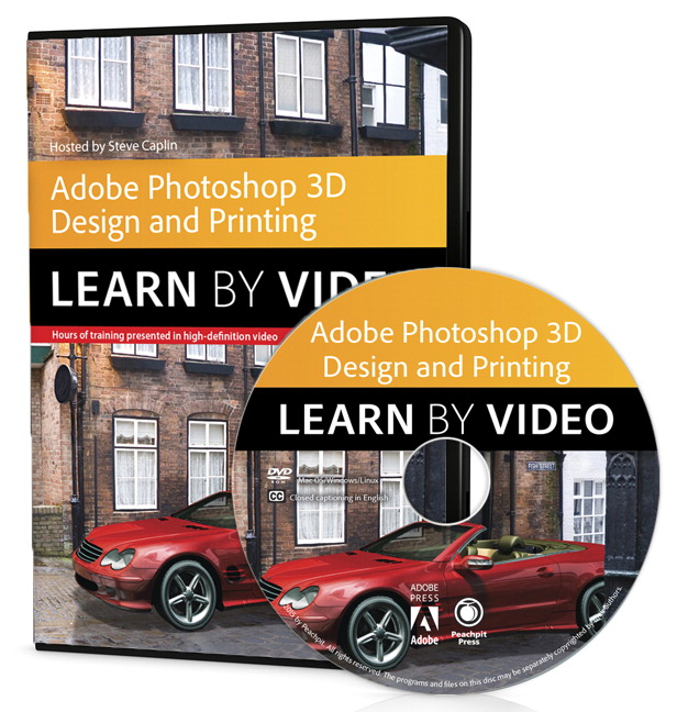 Adobe Photoshop CS6: Learn by Video: Core Training in ...