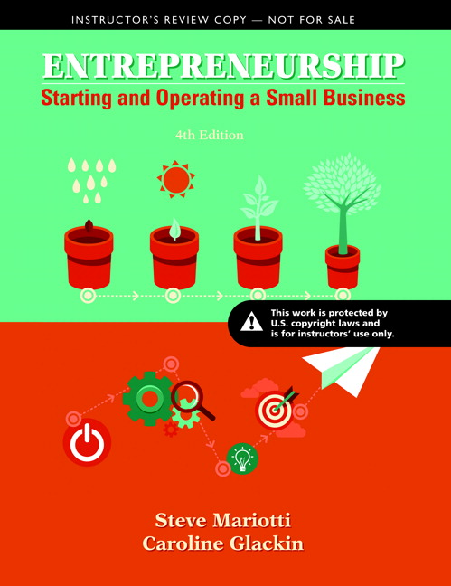 instructions for starting a small business