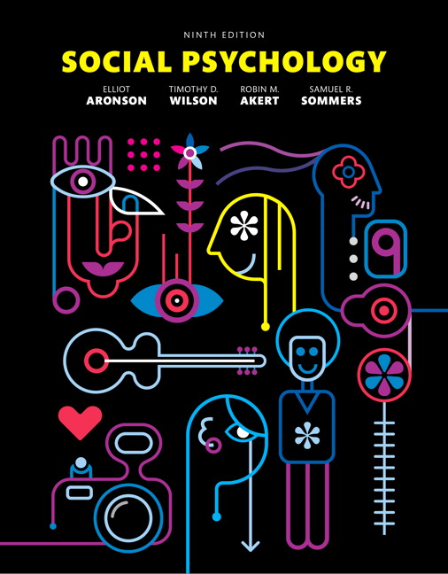Aronson wilson akert sommers social psychology pearson social psychology plus new mylab psychology with pearson etext access card package 9th edition fandeluxe Image collections